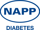 Napp logo Diabetes